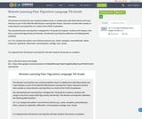 Remote Learning Plan: Figurative Language 7th Grade