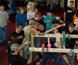 1234: What is a Rube Goldberg Machine?