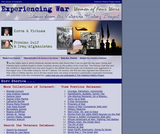Experiencing War: Women of Four Wars