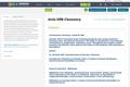 Avila OER: Chemistry