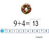 Number Sense- Addition