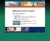 U.S.A. Learns!