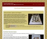 Coordinate Geometry Activities
