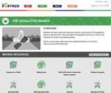 iCivics Curriculum Unit: The Legislative Branch