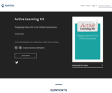 Active Learning Kit