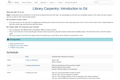 Library Carpentry: Introduction to Git