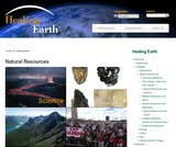 Healing Earth: Natural Resources