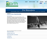 CO2 and the Atmosphere