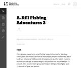 Fishing Adventures 3