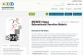 ISKME's Open Educational Practice Rubric