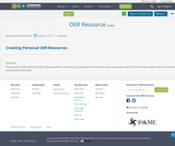 OER Resource