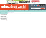 Education World: Sites to See Archive