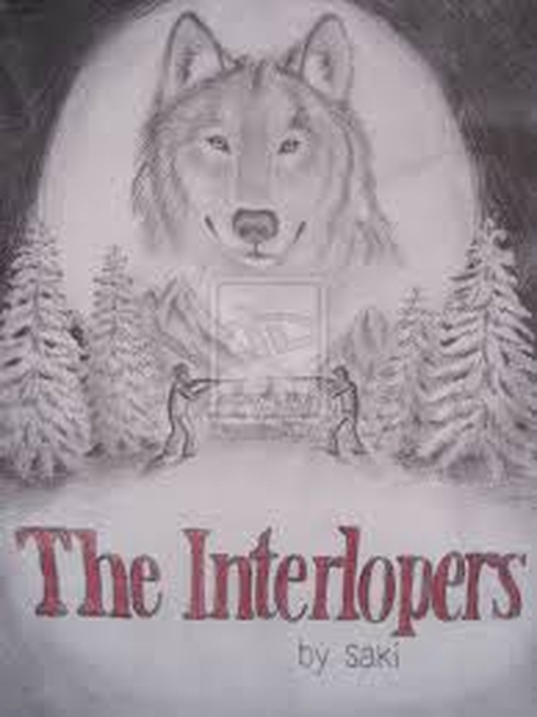 what is the theme in the interlopers