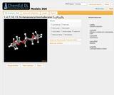1_4_7_10_13_16-hexaoxacyclooctadecane C₁₂H₂₄O₆