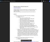 Introduction to Jazz History syllabus
