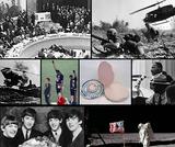 Historia de los Estados Unidos 1960 Parte 1 de 4 de 1960s