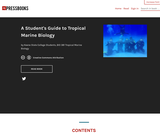 A Student's Guide to Tropical Marine Biology