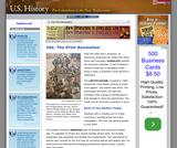 39e. The Print Revolution
