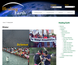 Healing Earth: Water