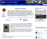 Avibase: The World Bird Database