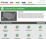 iCivics Curriculum Unit: State and Local Government