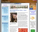 28d. Harriet Beecher Stowe — Uncle Tom's Cabin