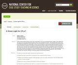 A Green Light for CFLs?