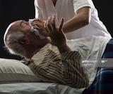 Crime against Elderly