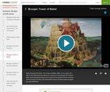 Bruegel's Tower of Babel