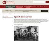 Reading Like a Historian: Spanish American War