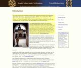 Arab Culture and Civilization