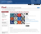 Confronting the Burden of Injuries: A Global Perspective