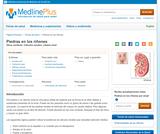 Kidney Stones (Spanish)