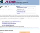FLTEACH listserv