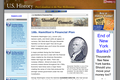 18b. Hamilton's Financial Plan