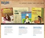 American Women's Dime Novel Project