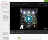 Michelangelo, Laurentian Library