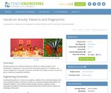Patterns and Fingerprints
