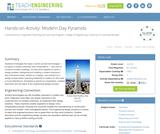 Modern Day Pyramids