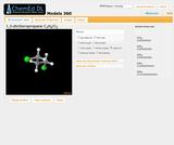 1_3-dichloropropane C₃H₆Cl₂