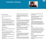 Composition I Anthology