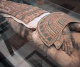 Mummies: Who owns the dead?