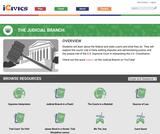 iCivics Curriculum Unit: The Judicial Branch