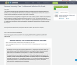 Remote Learning Plan: Problem and Solution 5th Grade