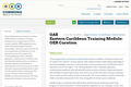 OAS Eastern Caribbean Training Module: OER Curation