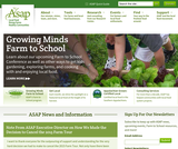 Appalachian Sustainable Agriculture Project (ASAP)
