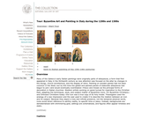 Byzantine Art and Painting in Italy