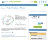 The Building Blocks of Matter