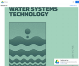 Introduction to Waters Systems Technology