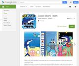 Discovery Kids Puterbugs:  Loose Shark T